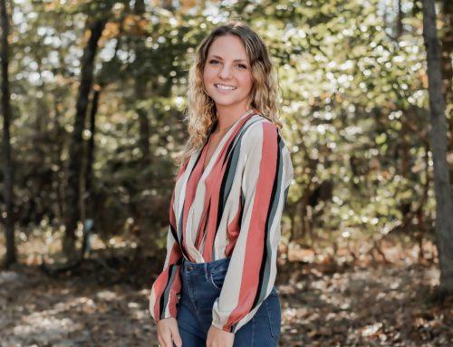 Katia Olmstead Joins R.S. Walsh Landscaping as Landscape Designer